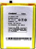 Coolpad (CPLD-325) 3000mAh Li-polymer, оригинал