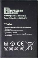 Impression (C501) 3700mAh Li-ion, оригинал