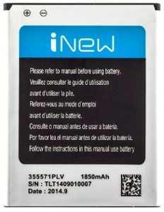 Inew V3 Plus (355571PLV) 1850mAh Li-ion, оригинал