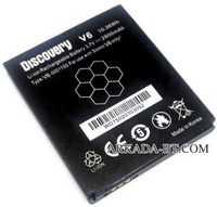 Discovery (V6) 2800mAh Li-ion, оригинал