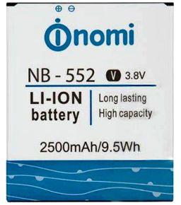 Nomi i552 (NB-552) 2500mAh Li-ion, оригинал