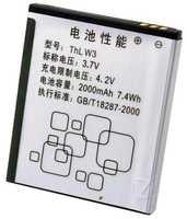 ThL (W3) 2000mAh Li-ion, оригинал