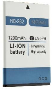 Nomi i282 (NB-282) 1200mAh Li-ion, оригинал
