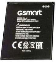 Gsmart (Alto A2) 2000mAh Li-ion, оригинал