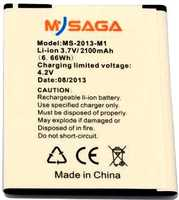 Mysaga (M2) 2100mAh Li-ion, оригинал