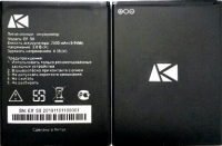 Ark (Elf S8) 2500mAh Li-ion, оригинал