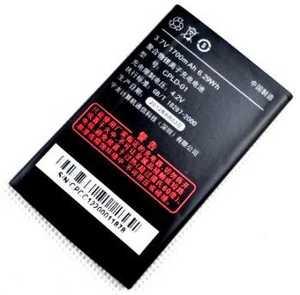 Coolpad (CPLD-01) 1700mAh Li-ion, оригинал