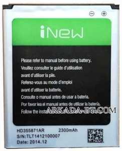 Inew V3 (HD355871AR) 2300mAh Li-ion, оригинал
