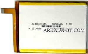 Blackview (R6) 3000mAh Li-polymer, оригинал
