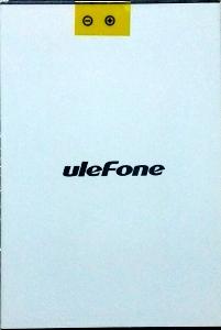 UleFone (U008 Pro) 3500mAh Li-polymer, оригинал