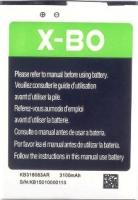 X-Bo V10 (KB316083AR) 3100mAh Li-ion, оригинал