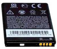 HTC BA S540 (BD29100) 1230mAh li-ion 4.55Wh, оригинал