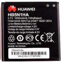 Huawei G300 (HB5N1HA) 1700mAh Li-ion, оригинал