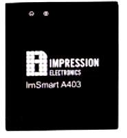 Impression (A403) 1500mAh Li-ion, оригинал