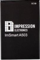 Impression (A503) 2700mAh Li-ion, оригинал
