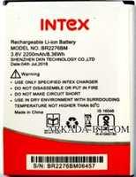 Intex (BR2276BM) 2000mAh Li-ion, оригинал