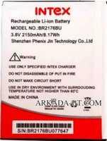 Intex (BR2176BU) 2150mAh Li-ion, оригинал
