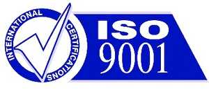 Технический стандарт ISO 9001