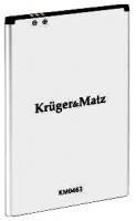 Kruger&Matz Move 8 Mini (KM0463) 2000mAh Li-ion, оригинал
