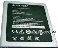 Leotec (Argon S250) 1700mAh Li-polymer, оригинал
