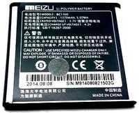 Meizu M9 (BC1300) 1370mAh Li-polymer, оригинал