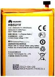 Huawei D2 (HB5U1V) 3000mAh Li-polymer, оригинал