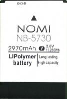 Nomi i5730 (NB-5730) 2970mAh Li-Polymer, оригинал