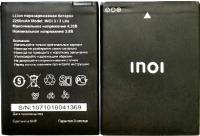 Inoi (3 Lite) 2250mAh Li-ion, оригинал