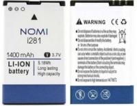 Nomi i281 (NB-281) 1400mAh Li-ion, оригинал