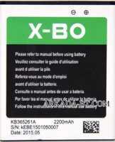 X-Bo V3 (KB365261A) 2200mAh Li-ion, оригинал
