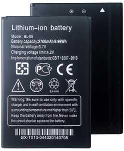 ThL (BL-05) 2700mAh Li-ion, оригинал