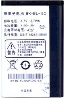 Vivo K201 (BL-5C) 1000mAh Li-ion, оригинал