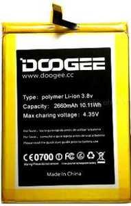 Doogee (F5) 2660mAh Li-polymer, оригинал