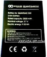 GoClever (Quantum 2 550) 2500mAh Li-ion, оригинал