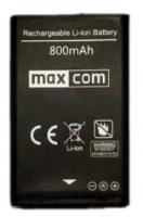Maxcom MM705 (V2) 800mAh Li-ion, оригинал