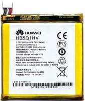Huawei U9510 (HB5Q1HV) 2700mAh Li-Polymer, оригинал