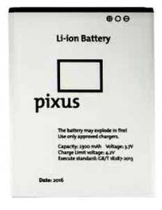Pixus (Hit) 2300mAh Li-ion, оригинал