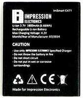 Impression (C471) 1800mAh Li-ion, оригинал