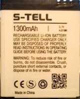 S-tell (M255) 1300mAh Li-ion, оригинал