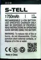 S-tell (M550) 1750mAh Li-ion, оригинал