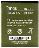 Innos (BL-4N-i) 1800mAh Li-ion, оригинал