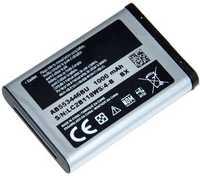 Samsung C5212 (AB553446BU) 1000mAh Li-ion 3.7Wh, оригинал