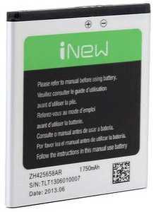 Inew i3000 (ZH425658AR) 1750mAh Li-ion, оригинал