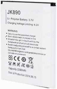Blackview (JK890) 2200mAh Li-polymer, оригинал