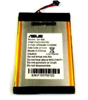 Asus (EA-800) 3700mAh Li-Polymer, оригинал