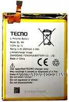 Tecno W4 (BL-W4) 2500mAh Li-polymer, оригинал