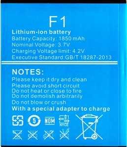 Vkworld (F1) 1850mAh Li-ion, оригинал