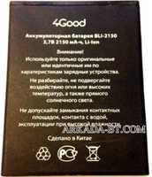4Good S502M (BLI-2150) 2150mAh Li-ion, оригинал