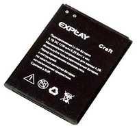 Explay (Craft) 1700mAh Li-ion, оригинал