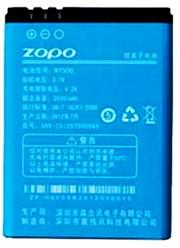 Zopo ZP500 (BT500) 2000mAh Li-ion, оригинал